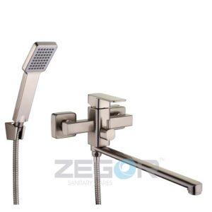 Смеситель для ванны ZEGOR Z65-LEB7-A123H